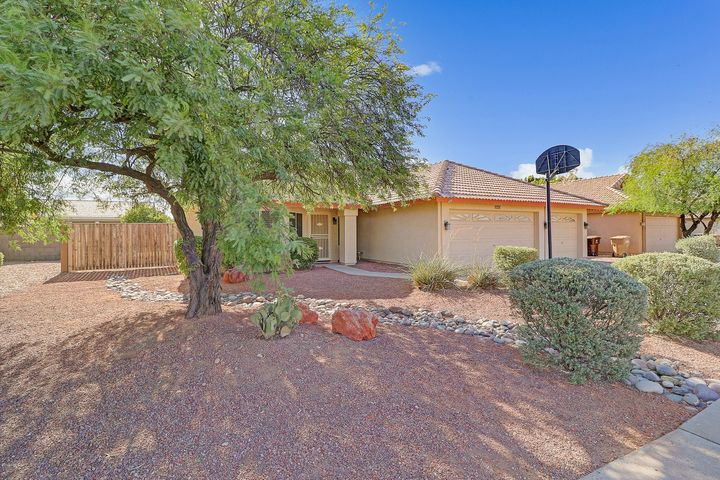 13413 N 77TH Drive, Peoria, AZ 85381