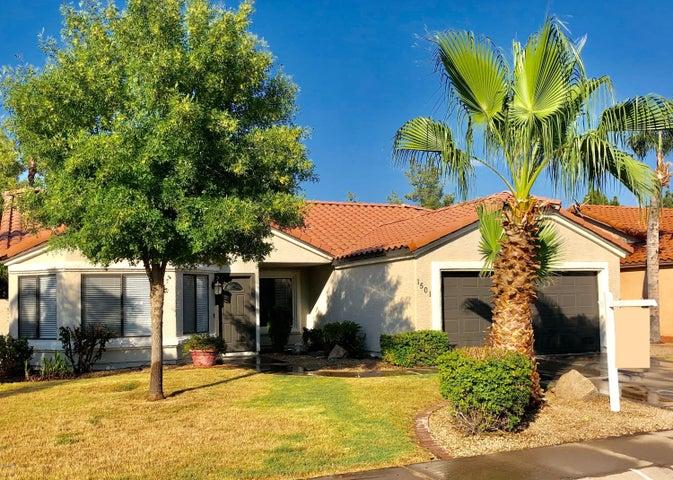 1501 N Piedmont Drive, Gilbert, AZ 85234