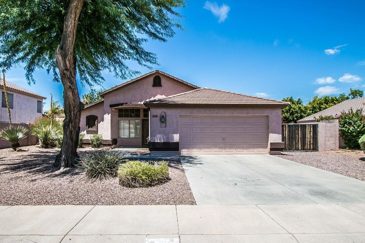 1028 W CHILTON Avenue, Gilbert, AZ 85233