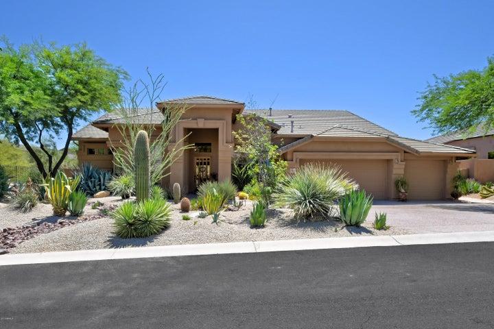 24119 N 116TH Way, Scottsdale, AZ 85255
