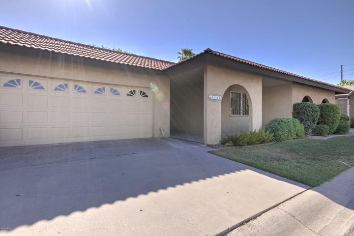 5442 N 78TH Way, Scottsdale, AZ 85250