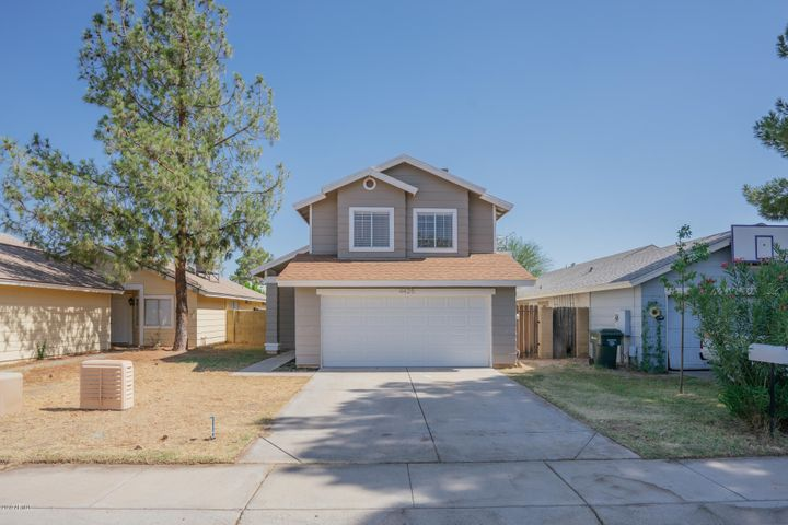 4425 W TONTO Road, Glendale, AZ 85308