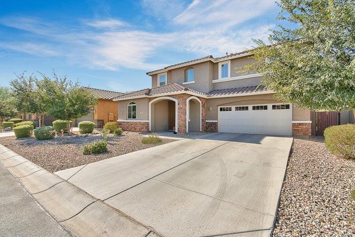 7832 W FETLOCK Trail, Peoria, AZ 85383