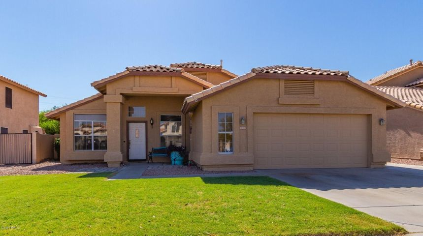 2709 N 122nd Avenue, Avondale, AZ 85392