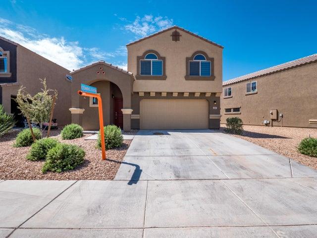 6035 E SOTOL Drive, Florence, AZ 85132
