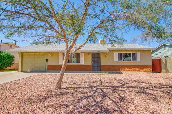 7430 E FILLMORE Street, Scottsdale, AZ 85257