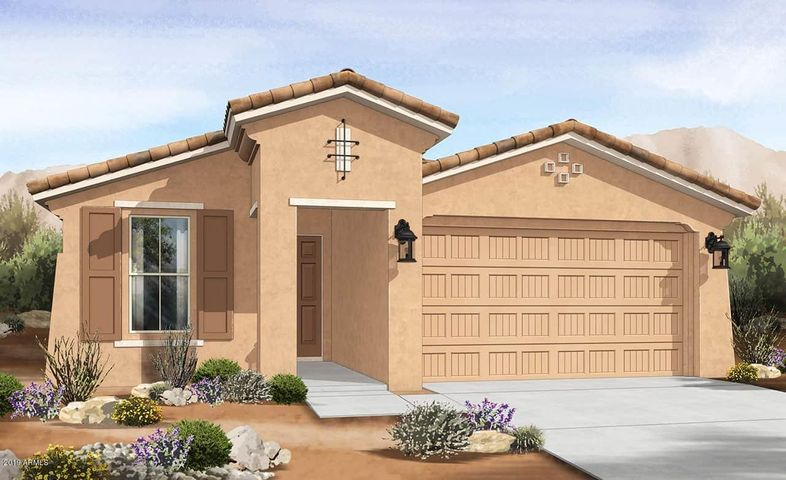 14449 W VIA DEL ORO, Surprise, AZ 85379