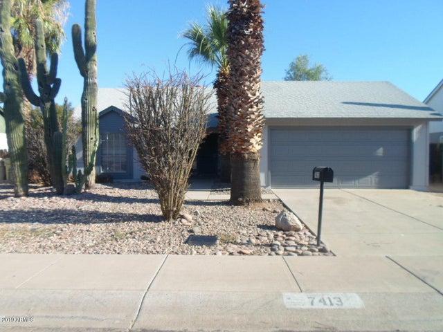 7413 W oregon Avenue, Glendale, AZ 85303