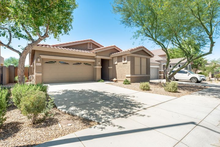 10361 W FOOTHILL Drive, Peoria, AZ 85383