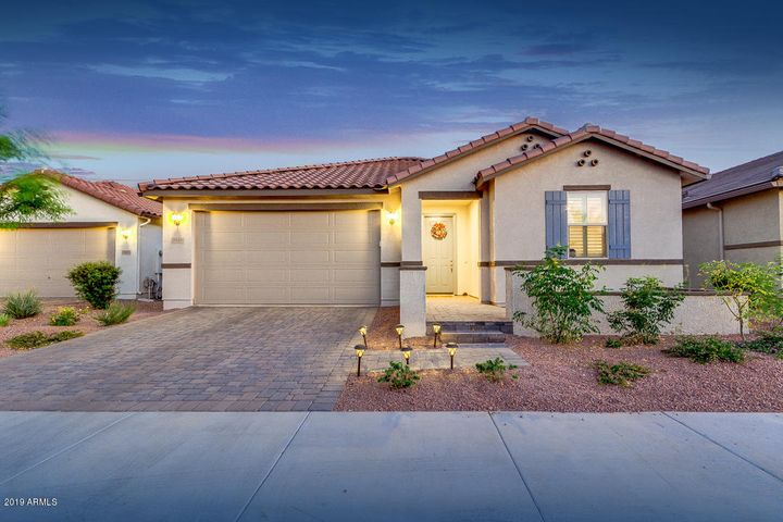 3959 E LIBERTY Lane, Gilbert, AZ 85296