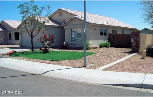 3617 W PARK VIEW Lane, Glendale, AZ 85310