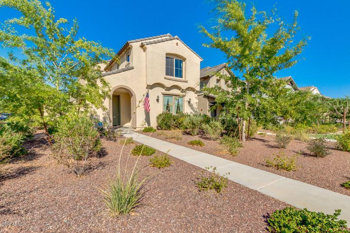 3095 N CLANTON Street, Buckeye, AZ 85396
