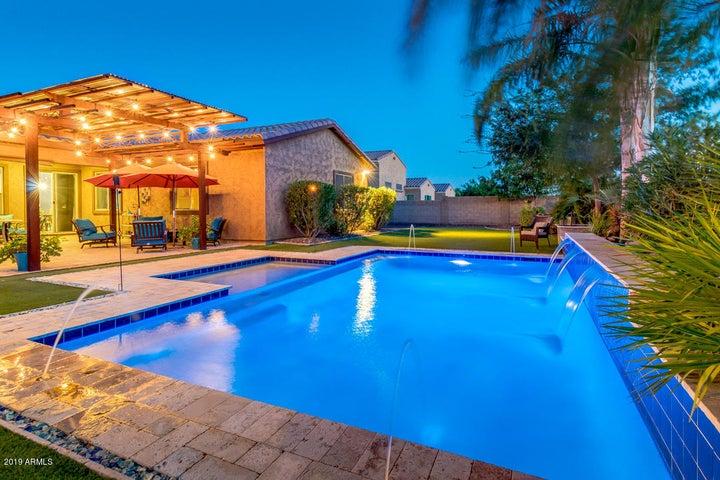 4482 N 183RD Avenue, Goodyear, AZ 85395