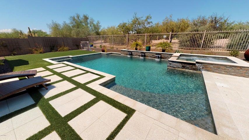 4334 E SANDS Drive, Phoenix, AZ 85050