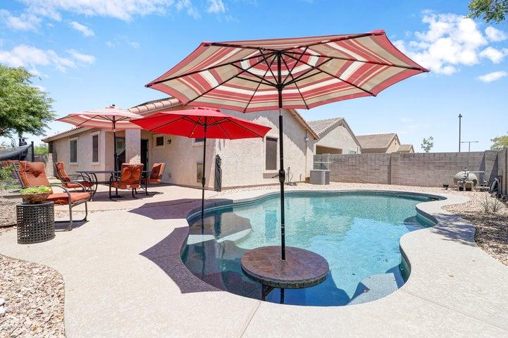 29361 W AMELIA Avenue, Buckeye, AZ 85396