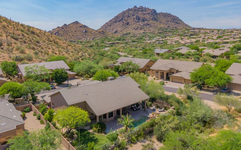 24119 N 116TH Way, Scottsdale, AZ 85255
