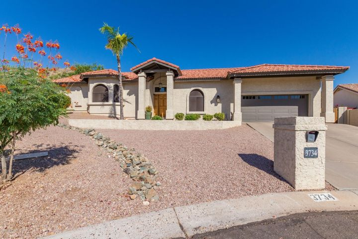 3734 E TONTO Court, Phoenix, AZ 85044