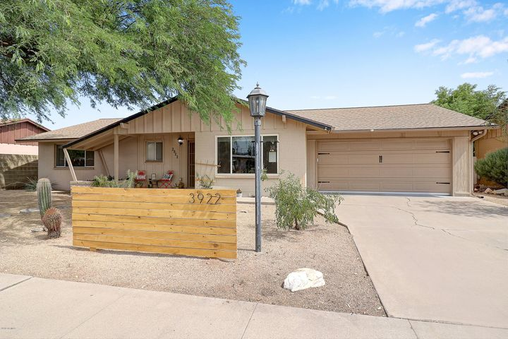 3922 E SAHUARO Drive, Phoenix, AZ 85028