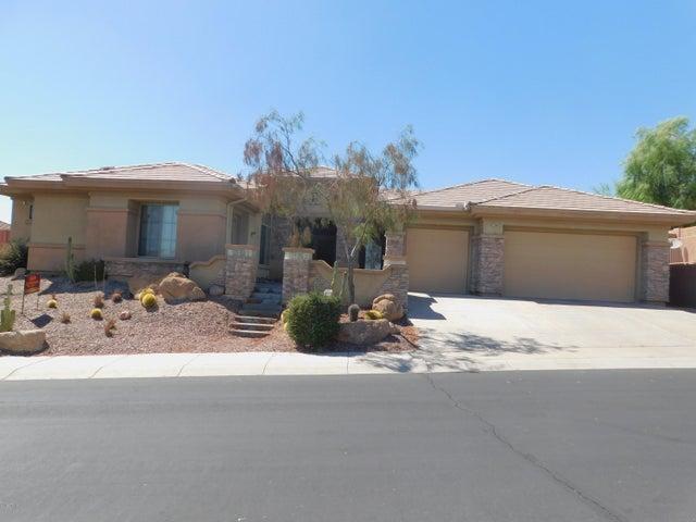 2604 W SHINNECOCK Way, Phoenix, AZ 85086