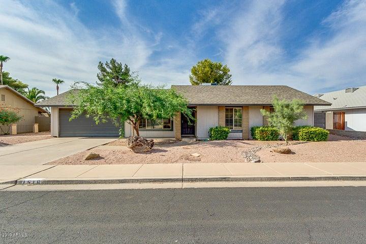 1516 W NOPAL Avenue, Mesa, AZ 85202