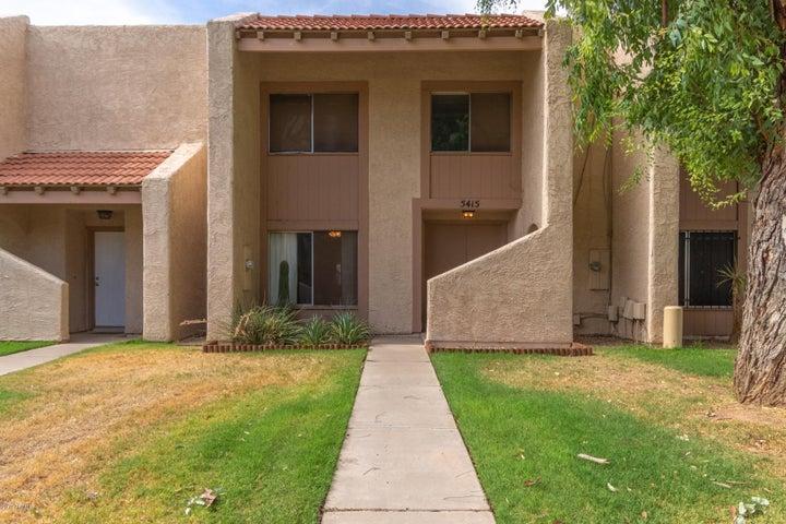 5415 W LAURIE Lane, Glendale, AZ 85302