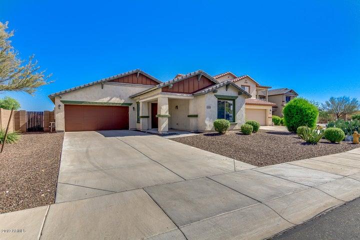 12856 W PALO BREA Lane, Peoria, AZ 85383