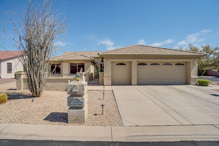 24616 S LAKEWAY Circle, Sun Lakes, AZ 85248