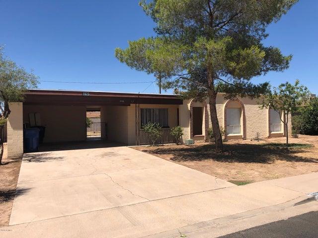 1926 W 2ND Street, Mesa, AZ 85201