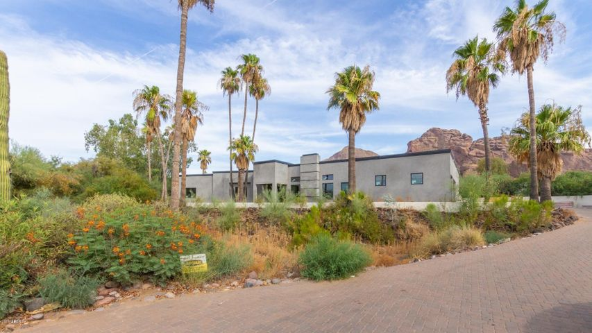 4921 E ARROYO VERDE Drive, Paradise Valley, AZ 85253