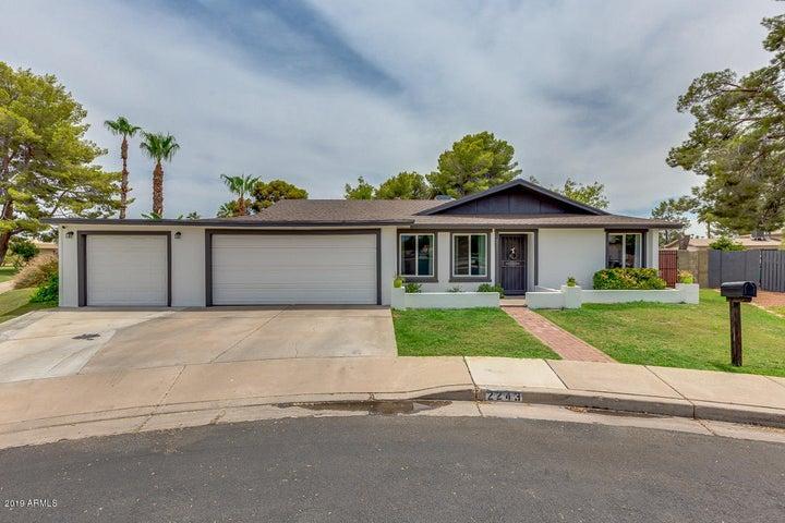2243 W JAVELINA Avenue, Mesa, AZ 85202