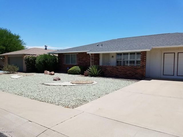 Excellent curb appeal. Low maintenance yard