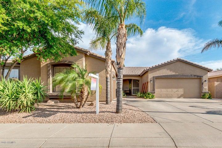 2169 W WILDHORSE Drive, Chandler, AZ 85286