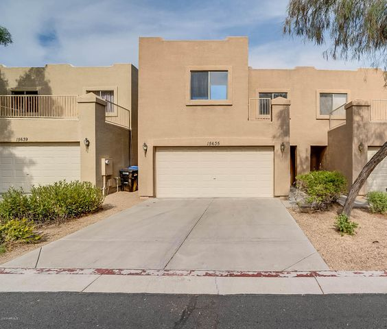 15635 N 29TH Way, Phoenix, AZ 85032