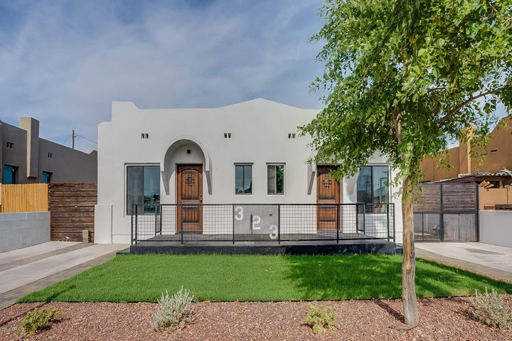 323 N 13TH Place, Phoenix, AZ 85006