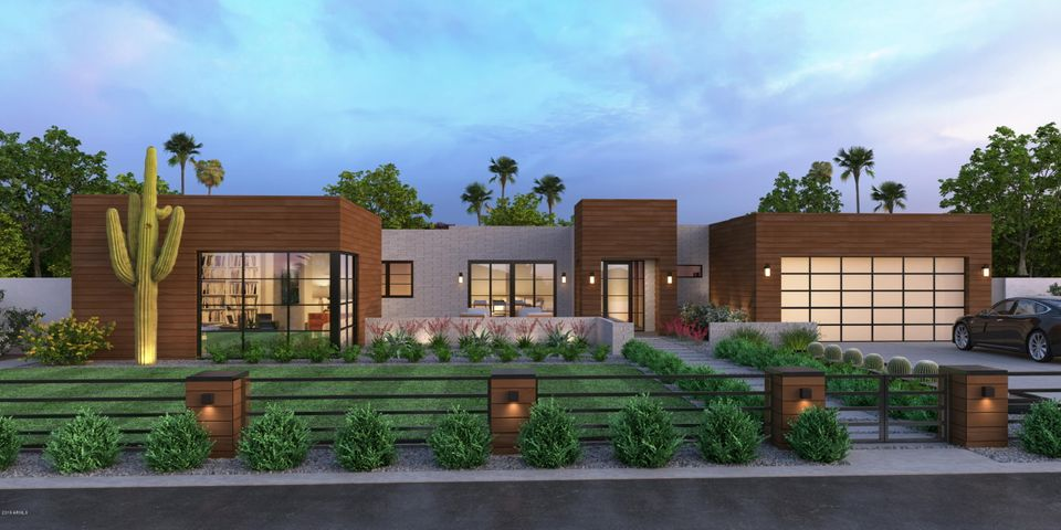 4710 E RANCHO Drive, Phoenix, AZ 85018