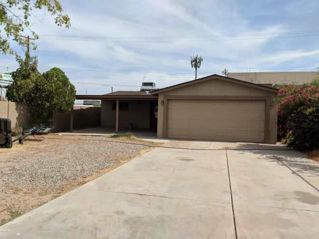 3521 W Melvin Street, Phoenix, AZ 85009