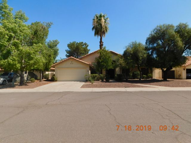 168 W DAWN Drive, Tempe, AZ 85284