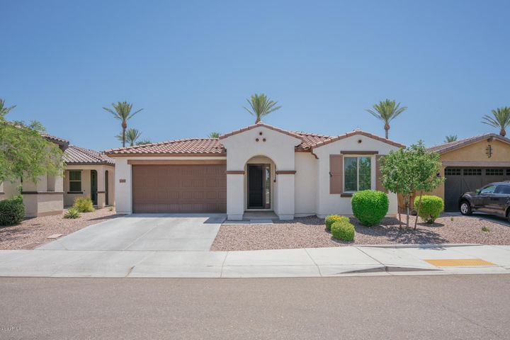 12847 N 93RD Drive, Peoria, AZ 85381