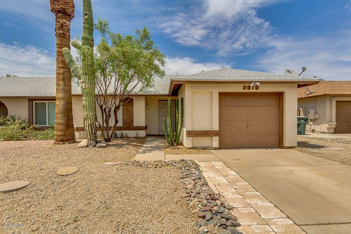 3010 W Potter Drive, Phoenix, AZ 85027