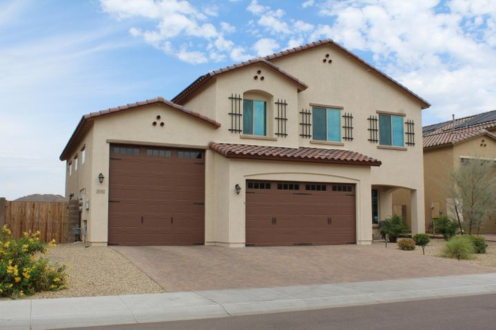 25262 N 69TH Avenue, Peoria, AZ 85383