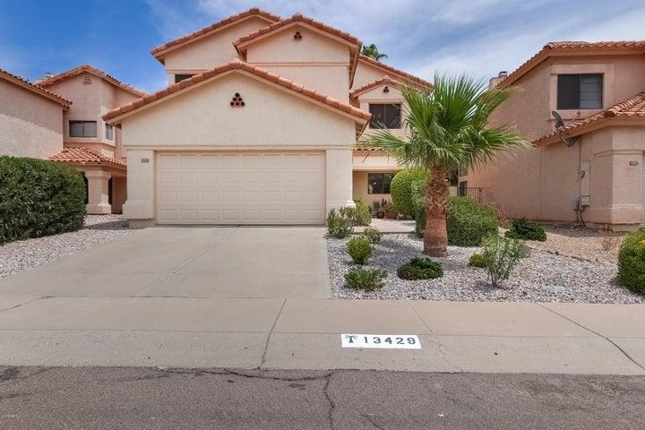 13429 N 102ND Place, Scottsdale, AZ 85260