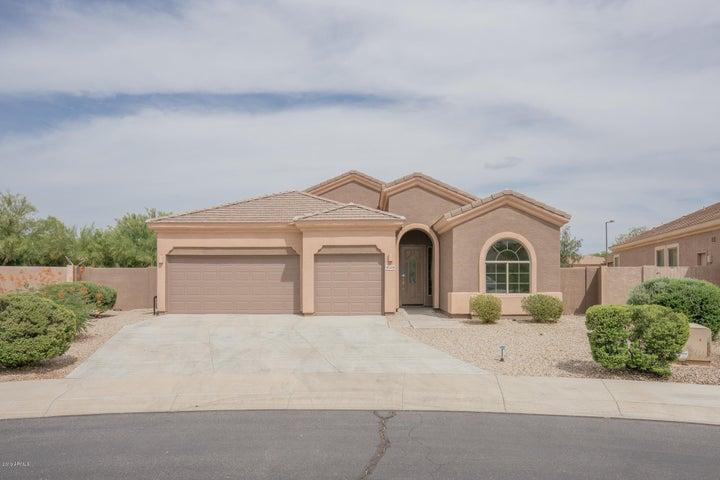 18448 W SWEET ACACIA Drive, Goodyear, AZ 85338