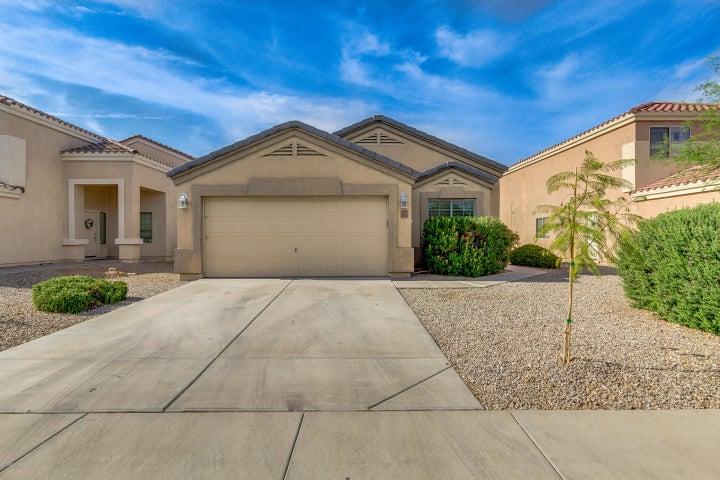 3716 W NAOMI Lane, Queen Creek, AZ 85142