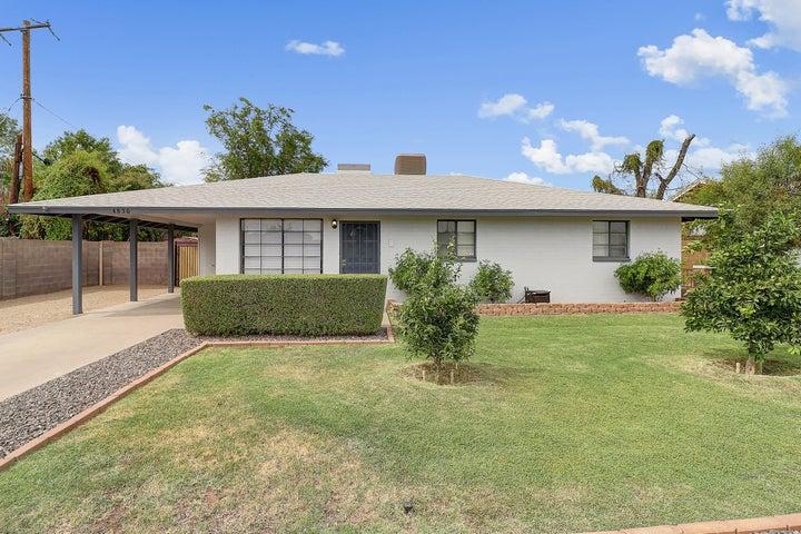4830 E CORONADO Road, Phoenix, AZ 85008