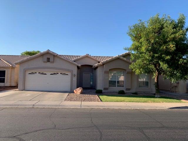 642 E IRONWOOD Drive, Chandler, AZ 85225