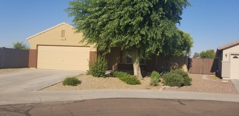 20989 N 84th Lane, Peoria, AZ 85382