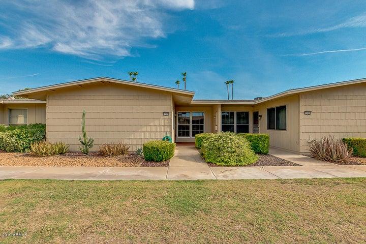 17020 N PINION Lane, Sun City, AZ 85373