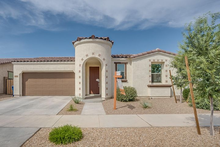 22770 E VIA LAS BRISAS, Queen Creek, AZ 85142