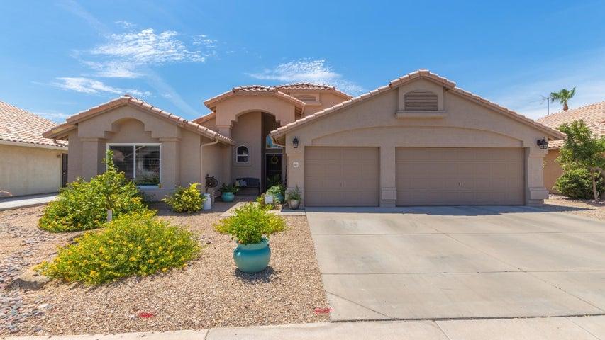 611 W NAVARRO Avenue, Mesa, AZ 85210
