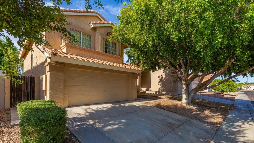 4118 E MOUNTAIN VISTA Drive, Phoenix, AZ 85048